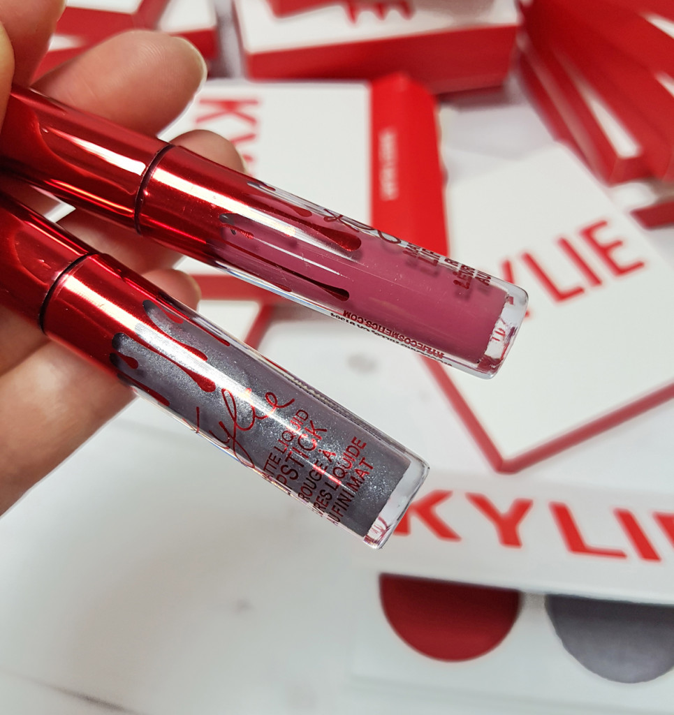 Набор Kylie Jenner Mini Kit SWEETHEART