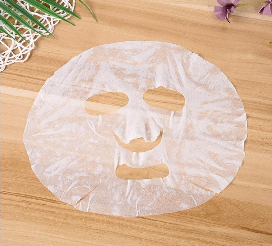 Прессованная маска-таблетка для косметических процедур, набор 30 шт.