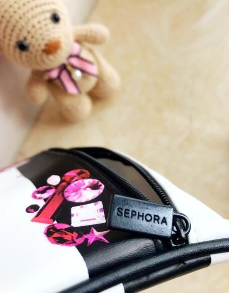 Косметичка Sephora кожзам