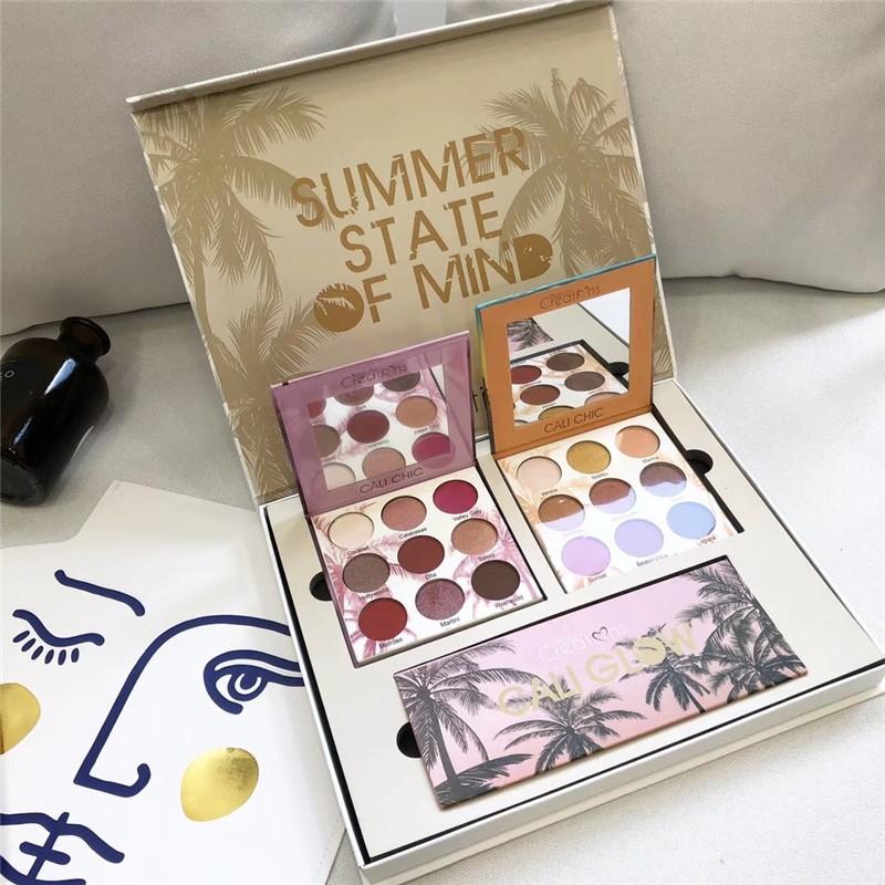 Набор для макияжа Beauty Creations Summer State of Mind