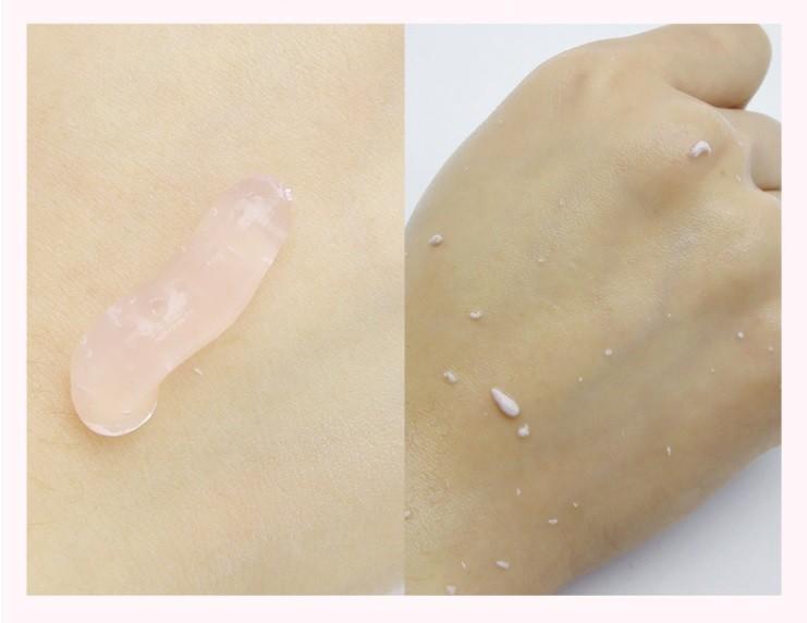 Пилинг-скатка для тела с экстрактом сакуры очищающий ROREC Cherry Blossom