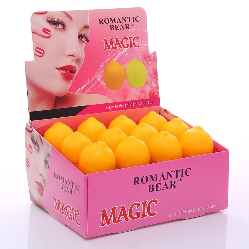 Бальзам для губ Лимон