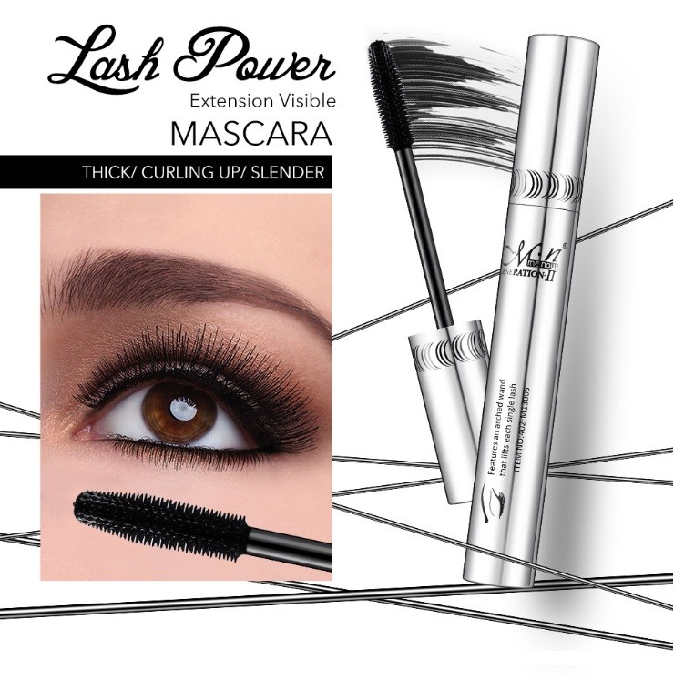 Тушь MENOW Lash Power Extension Visible