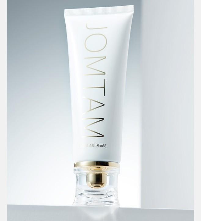 Очищающая пенка для умывания JOMTAM Amino Acid Clear Cleanser, 100 гр.